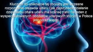 Zawał serca, epilepsja, udar mózgu