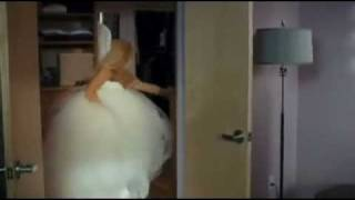 Mark Kermode on Kate Hudson in Bride Wars
