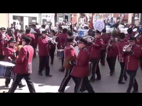 Royale Fanfare Communale Huissignies