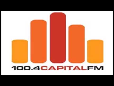 Victoria Walker Interiew with Papa Jamz & Shiekh Tjan Capital FM Gambia Radio