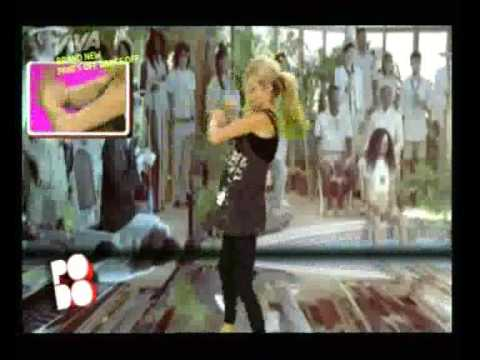 Pants off dance off un censored