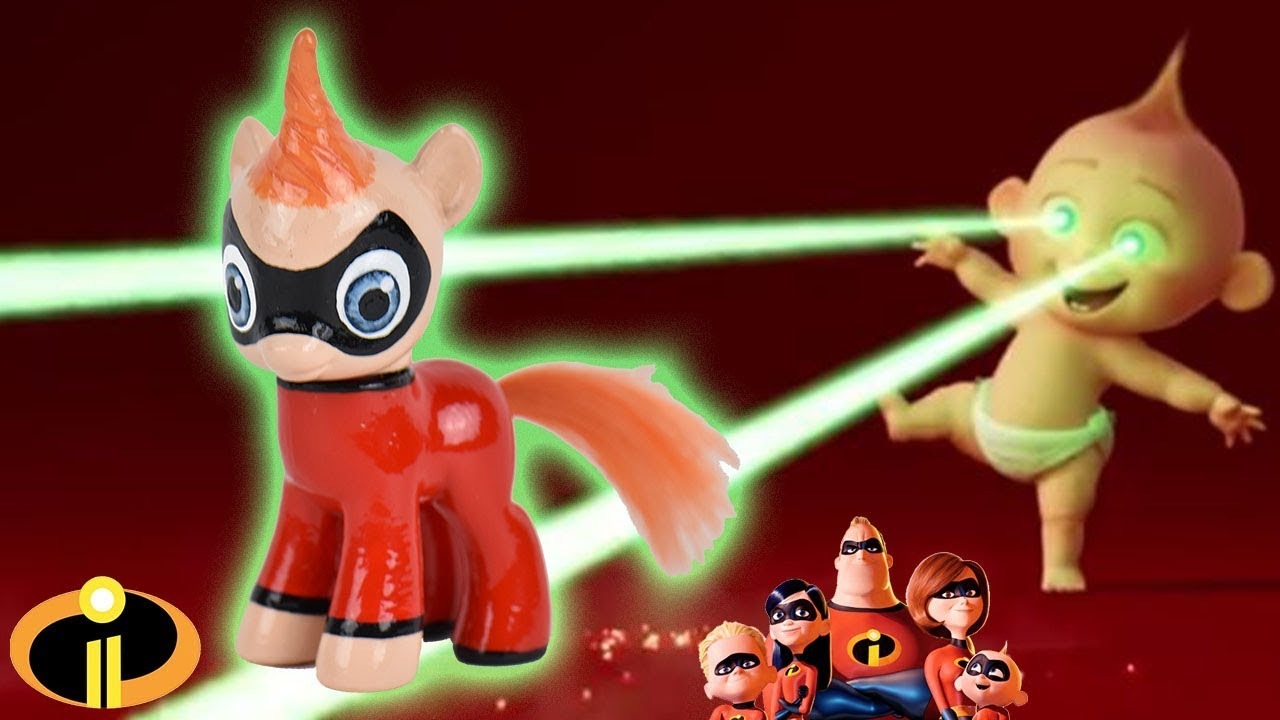 The Incredibles Pony Related Keywords & Suggestions - The