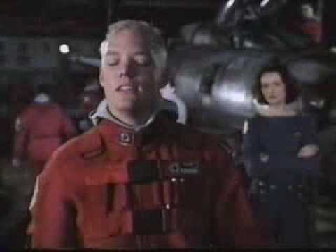 wing commander film