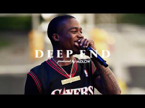 "[FREE] ""Deep End"" 147Calboy x Roddy Ricch Type Beat (Prod. By Midlow)"