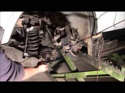 Cv Joint Peugeot 206 Skf How To Replace An Skf Cv Joint