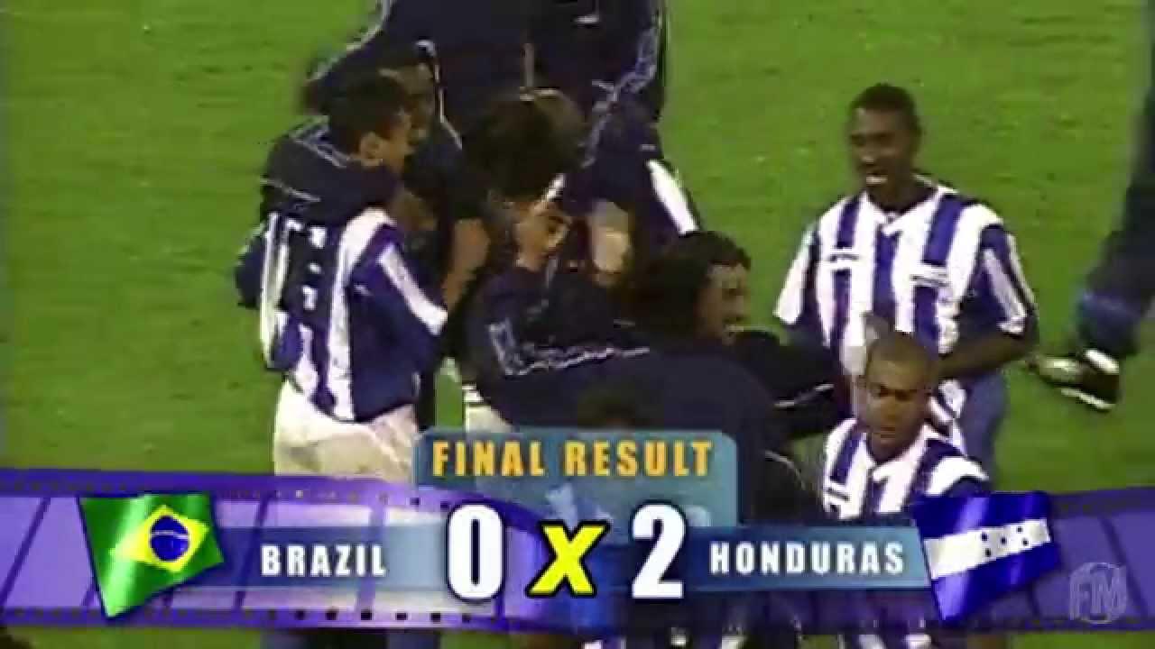 Image result for honduras copa america 2001