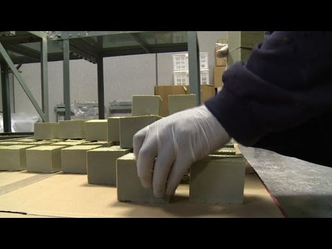 Aleppo Soap Makes Leap From Souk To Paris Suburb