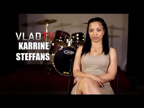 Karrine Steffans on Lil Wayne's Relationship w/ Christina Milian
