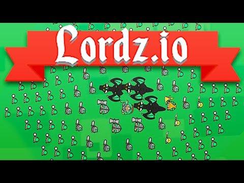 Lords io