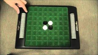 How to play Othello (Swapsies)