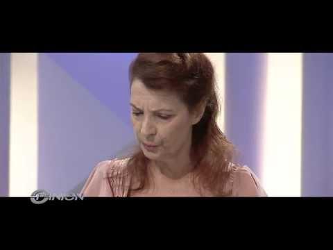 Opinion - Liljana Hoxha: Te vertetat e mia! (15 maj 2012)