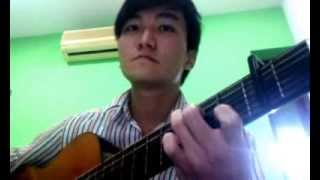 Con đường hạnh phúc (Guitar Hoàng Lân)