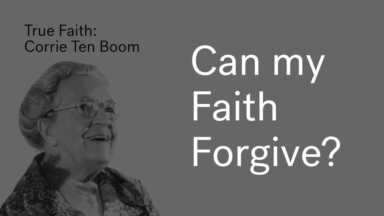 True Faith Wk4 | Corrie ten Boom Cover Image