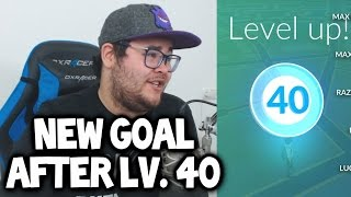 Pokémon GO - THE ROAD AFTER LEVEL 40 BEGINS, Are YOU Ready?!