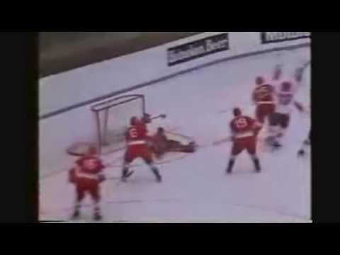 Top 10 Team Canada Hockey Goals of All-Time