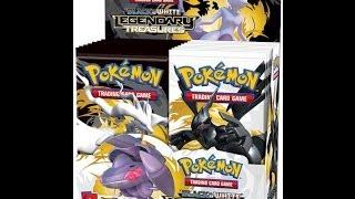 Pokemon! LEGENDARY TREASURE  Epica Opening Fortunatissima BOX[Tot 16 EX+FULL ART] 2°parte