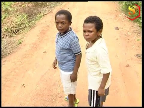 Download CHURCH RATS - Part 1 (Aki and Pawpaw) NOLLYWOOD NIGERIAN MOVIE   VILLAGE COMEDY DRAMA