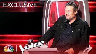 "Blake ""BS"" Shelton - The Voice 2019 (Digital Exclusive)"