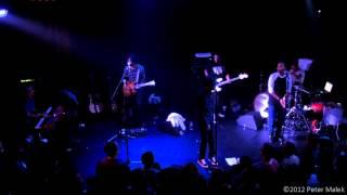 K'Naan - Simple (Live)