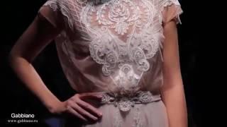 Свадебное платье Гарлин из коллекции Brilliant от ТМ Gabbiano 1