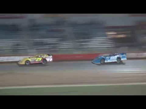 Mucas Oil Speedway Big Buck 50 Prelim Friday