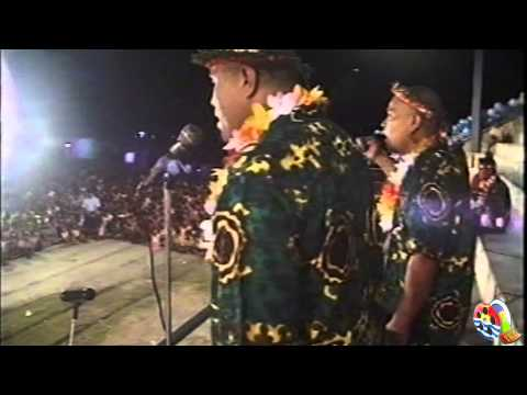 Whizzlers - Kunan Kiribati 2002