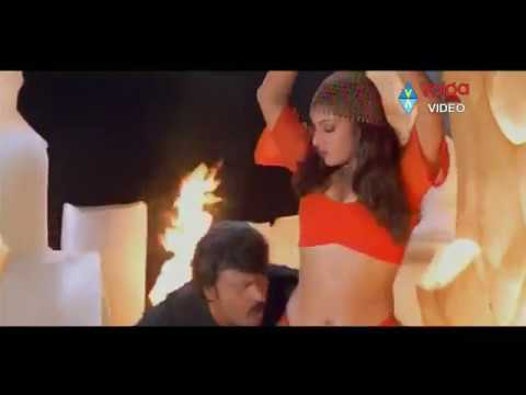 Rambha Hot Neruppe Item Song Remix thumbnail