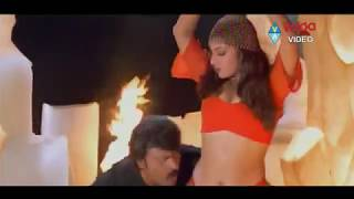 Rambha Hot Neruppe Item Song Remix