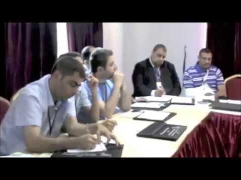 MinbarAlHurriyya and ACSRHS: Promoting Liberty in the Arab World