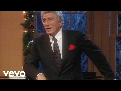 Tony Bennett - I'll Be Home For Christmas (from A Family Christmas)