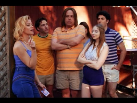 Download Wet Hot American Summer Season 1 Episode 2 Review w/ George Dalton   AfterBuzz TV