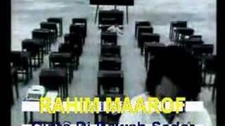 Video RAHIM MAAROF - Cinta Di Bawah Sedar download MP3, 3GP, MP4, WEBM, AVI, FLV Mei 2018