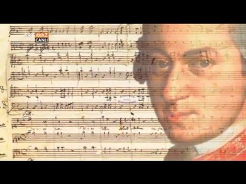 Mozart, Figaro'nun Düğünü Eserini Bu Evde Besteledi - Viyana - Devrialem - TRT Avaz