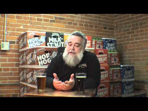 Craft Beer vs Big Domestic Brewers.wmv