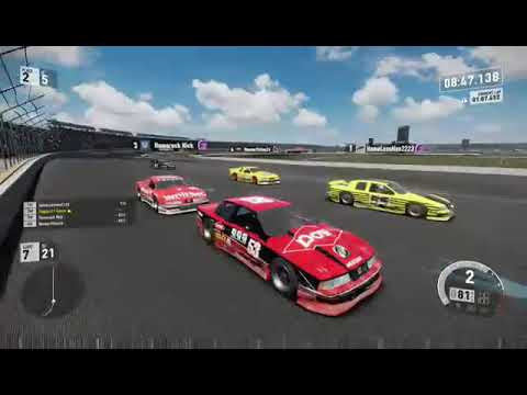 FORZA 7:Mobil Arca SERIES S6 R4 INDY