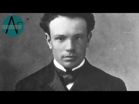 Ottorino Respighi: A Dream of Italy
