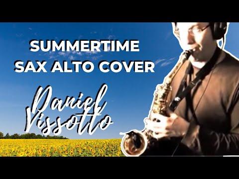 Summertime [Jazz - Sax Alto]
