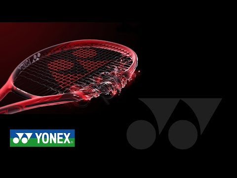 JPStringer Test-Review Yonex Vcore 100 (Tennis Ware House Europa)
