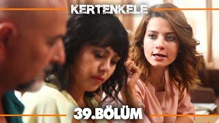 Kertenkele 39. Bölüm