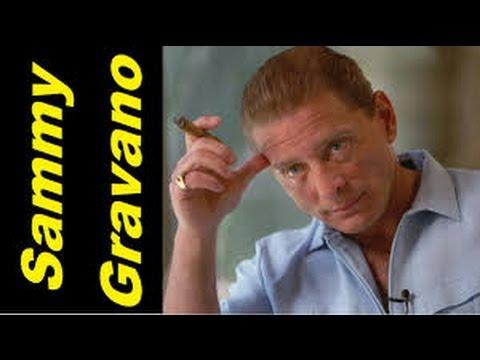 National Geographic Documentary 2016 HD 1080p - Sammy Gravano Interview  Gambino Mafia Family