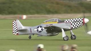 SHUTTLEWORTH RACE DAY 07.10.2018 AIRCRAFT MOVEMENTS.