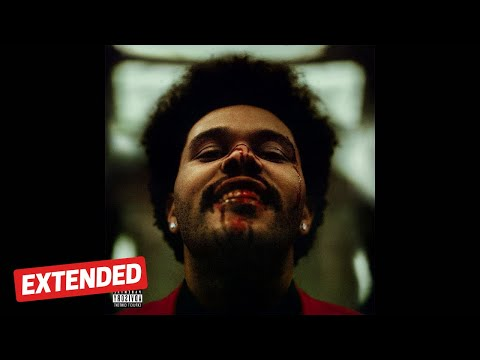The Weeknd - Save Your Tears (EXTENDED) 10 Minute Music