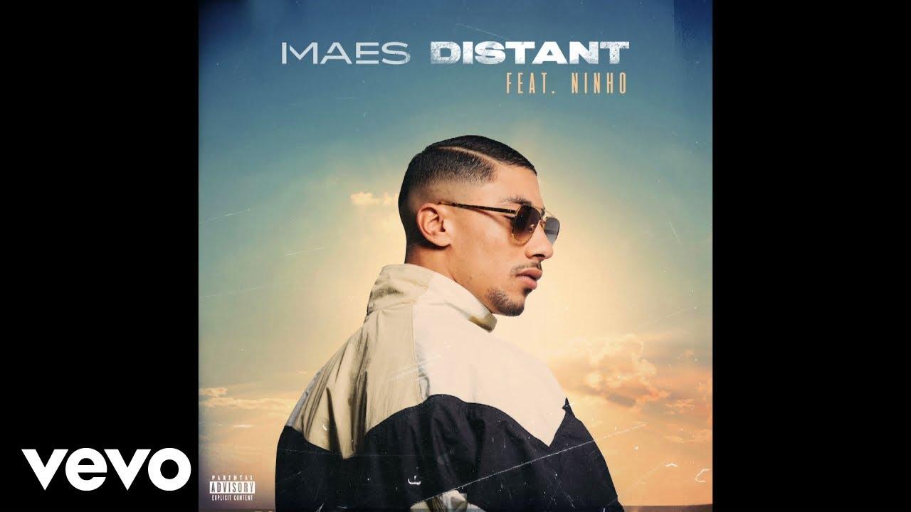 Maes, Ninho - Distant #1