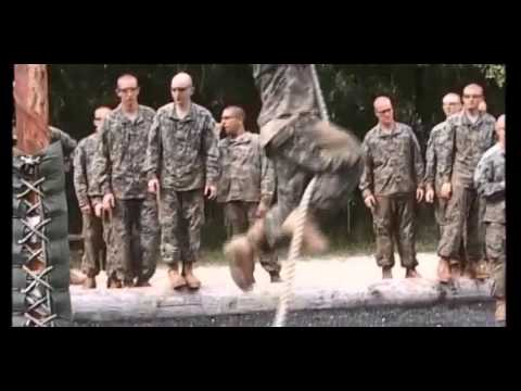 Documentary on USA ARMY Training