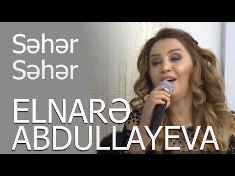 Elnarə Abdullayeva Muğam Səhər Səhər (19.05.2018)