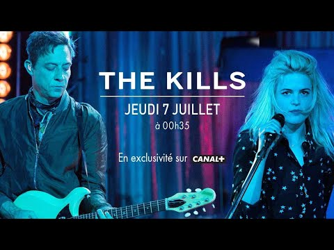 The Kills - La Musicale Live (FULL SHOW) HD