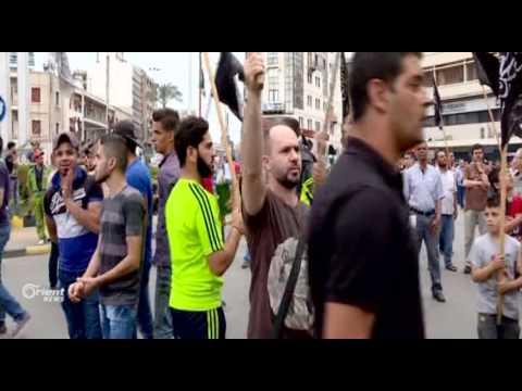 اعتصام في طرابلس لأهالي الموقوفين الإسلاميين اللبنانيين والسوريين