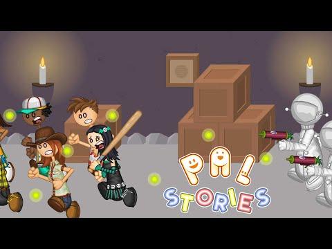 Boxy Predicament (Part 3) - Papa Louie Pals