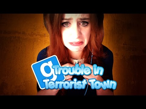 TROUBLE IN TERRORIST TOWN #05 - STROMAUSFALL ● Let's Play TTT