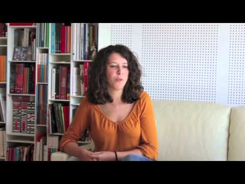 Entrevista a patricia garc a rojo youtube - Patricia garcia ...